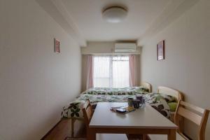 Kevin House Apartment in Shimanouchi 060, Ferienwohnungen  Osaka - big - 1