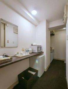 Fontaine 758 Nagoya Apartment 2A, Apartmány  Nagoja - big - 21