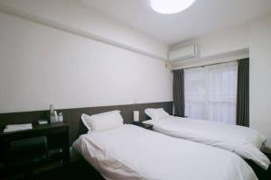 Fontaine 758 Nagoya Apartment 2A, Apartmány  Nagoja - big - 36