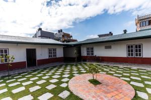 Earthkind Cottages, Мини-гостиницы  Bālāju - big - 28