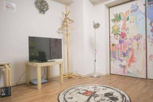 Apartment in Ikebukuro 425, Ferienwohnungen  Tokio - big - 25