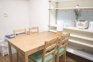 Apartment in Ikebukuro 425, Ferienwohnungen  Tokio - big - 24