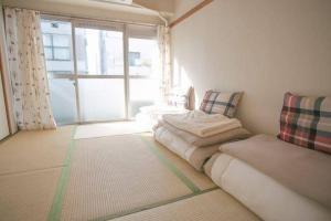 Apartment in Ikebukuro 425, Ferienwohnungen  Tokio - big - 27