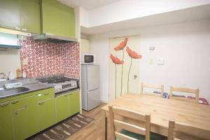 Apartment in Ikebukuro 425, Ferienwohnungen  Tokio - big - 26