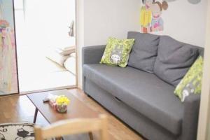 Apartment in Ikebukuro 425, Apartments  Tokyo - big - 16