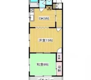 Apartment in Ikebukuro 425, Apartments  Tokyo - big - 10