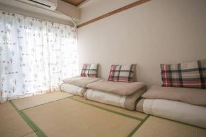 Apartment in Ikebukuro 425, Ferienwohnungen  Tokio - big - 5