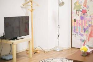 Apartment in Ikebukuro 425, Ferienwohnungen  Tokio - big - 4