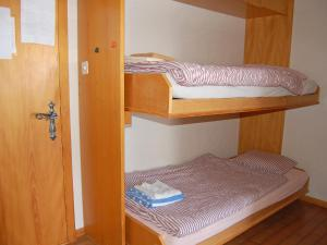 Apartment Dents Rousses I2, Apartmanok  Siviez - big - 13