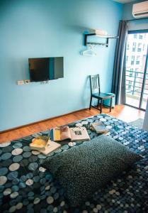 ZZZ Hostel, Хостелы  Бангкок - big - 13