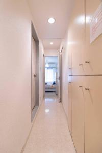 Apartment in Shinjuku 692, Apartmány  Tokio - big - 13