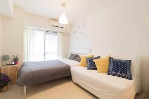 Apartment in Shinjuku 692, Appartamenti  Tokyo - big - 24