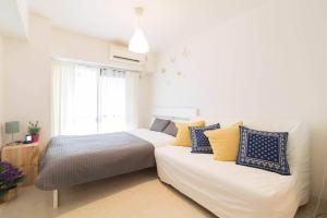 Apartment in Shinjuku 692, Appartamenti  Tokyo - big - 23