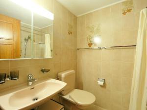 Apartment 56-2, Appartamenti  Surlej - big - 3