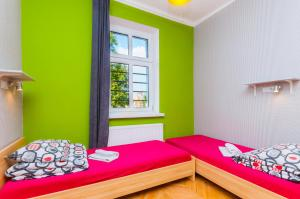 Atlantis Hostel, Hostely  Krakov - big - 54