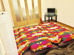 Elegant Apartment Of Osaka, Apartmány  Osaka - big - 23