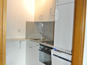 Apartment 35-7, Appartamenti  Surlej - big - 9