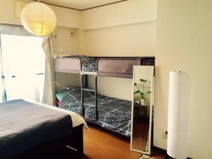 Elegant Apartment Of Osaka, Apartmány  Osaka - big - 6