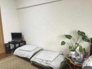 Elegant Apartment Of Osaka, Ferienwohnungen  Osaka - big - 13
