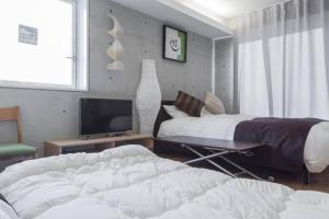 Alex Apartment in Chausuyamacho 602, Апартаменты  Осака - big - 27