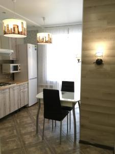 Апартаменты на 10 лет Октября -Берлога55 - Kornilovka