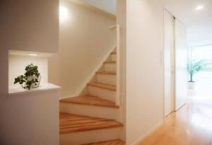 Apartment in Shintomi 984, Apartmány  Tokio - big - 5