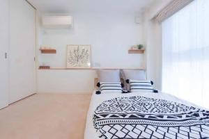 Apartment in Shintomi 984, Apartmány  Tokio - big - 7