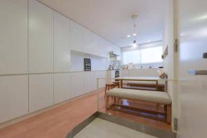 Apartment in Shintomi 984, Apartmány  Tokio - big - 8