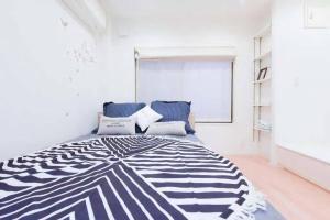 Apartment in Shintomi 984, Apartmány  Tokio - big - 1