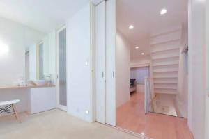 Apartment in Shintomi 984, Apartmány  Tokio - big - 9