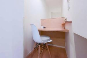 Apartment in Shintomi 984, Apartmány  Tokio - big - 10