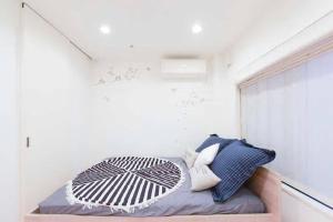 Apartment in Shintomi 984, Apartmány  Tokio - big - 17