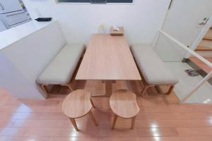 Apartment in Shintomi 984, Apartmány  Tokio - big - 32