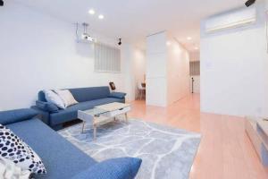 Apartment in Shintomi 984, Apartmány  Tokio - big - 34