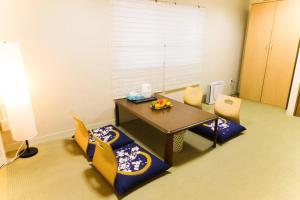 Uhome Apartment AK5F, Ferienwohnungen  Tokio - big - 15