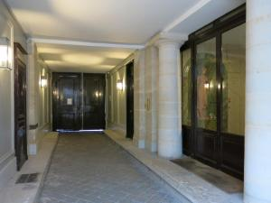 Studio Classic Odeon, Apartmanok  Párizs - big - 5