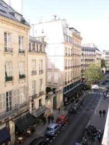 Studio Classic Odeon, Apartmanok  Párizs - big - 8