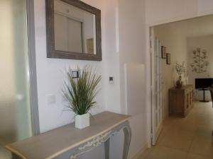 Holiday Home Villa Morny.1, Holiday homes  Deauville - big - 8