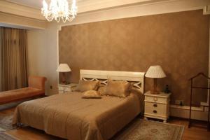 Резиденция Xaqani, Баку
