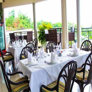 Best Outlook Hotel, Отели  Bujumbura - big - 67