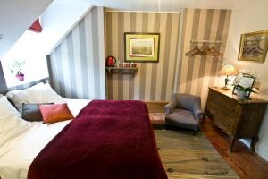 B&B Vassy Etaule, Bed & Breakfast  Avallon - big - 32