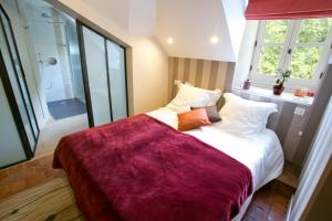B&B Vassy Etaule, Bed & Breakfast  Avallon - big - 23