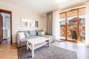 Apartamenty Sun & Snow Rezydencja Park, Appartamenti  Mielno - big - 39