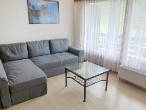 Apartment Rosablanche E31, Апартаменты  Siviez - big - 14