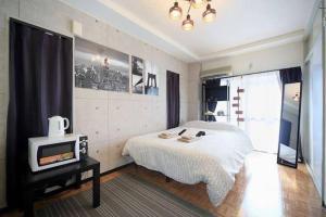 Apartment in Yamatocho J45, Apartmány  Tokio - big - 36