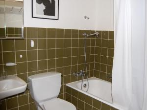 Apartment Rosablanche E31, Apartmány  Siviez - big - 7