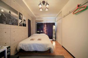 Apartment in Yamatocho J45, Apartmány  Tokio - big - 35