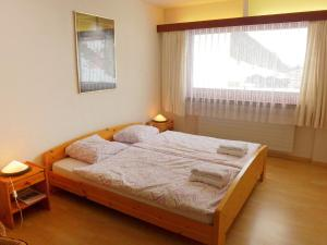 Apartment Rosablanche E31, Апартаменты  Siviez - big - 6