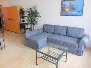 Apartment Rosablanche E31, Апартаменты  Siviez - big - 5