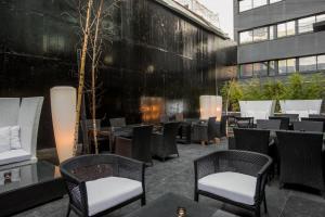 DoubleTree by Hilton Lisbon – Fontana Park (32 of 71)